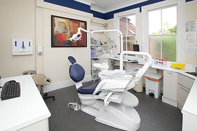 Photograph taken for Dental Surgery in Worcester
