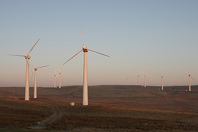 Wind Farm, Alternative, Power, Energy, Electricity, Renewable.