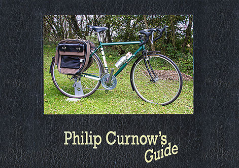 Philip Curnow's Guide.  A short E-Book provided free of charge to clients and potential clients to help them plan their photo-shoot